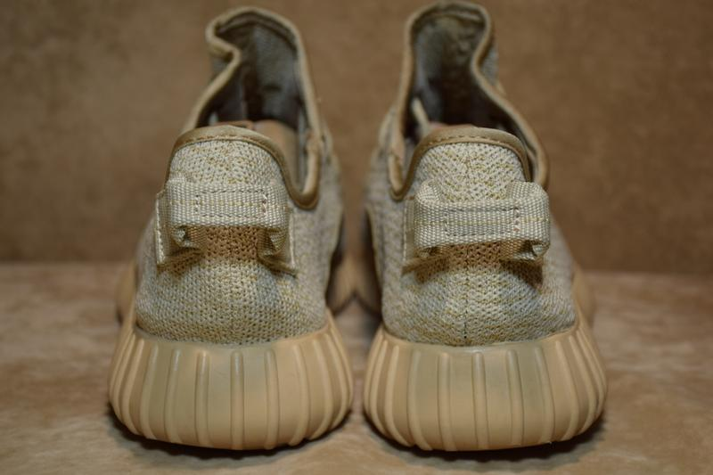 ????????? adidas yeezy boost 350 oxford tan aq2661. 44 ?.28 ??. (Adidas) ?? 1599 ???.