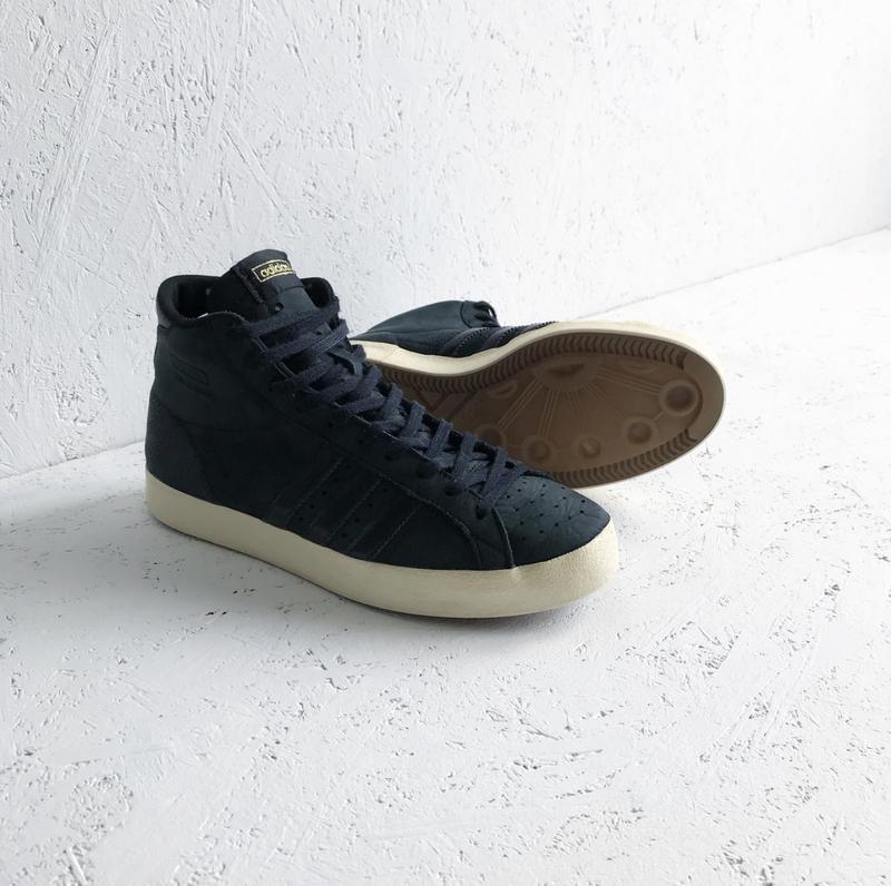 d455d667 Кожаные кроссовки adidas basket profi Adidas, цена - 349 грн ...