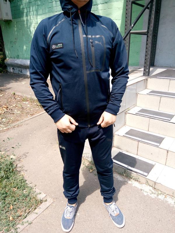 8310174eb42f Спортивный костюм puma amg, цена - 1199 грн,  14420925, купить по ...