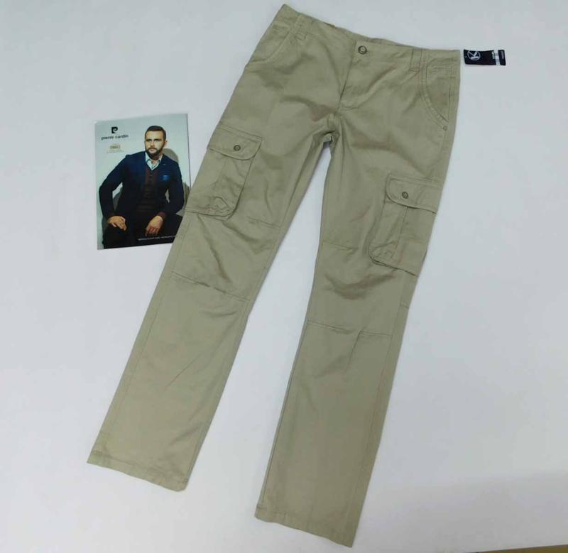 1eb3c7d69c1 Светлые брюки карго kiabi размер 32 (42)1 ...