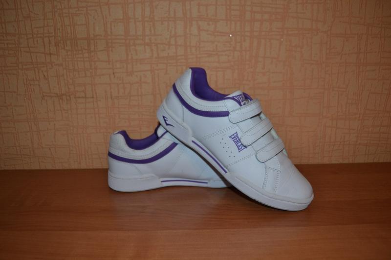 865dc58e8654 Эверласт кожаные кроссовки Everlast, цена - 530 грн,  1683147 ...