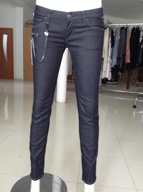 Оригинальные осенние джинсы replay. Replay e02b849397599