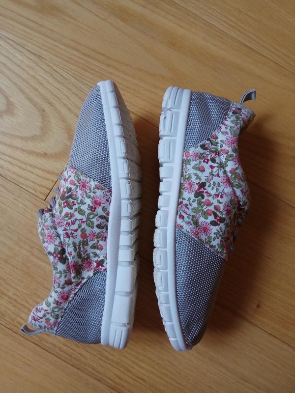 816170a43660ac Легенькі та зручні літні кросівки, цена - 285 грн, #14465431, купить ...