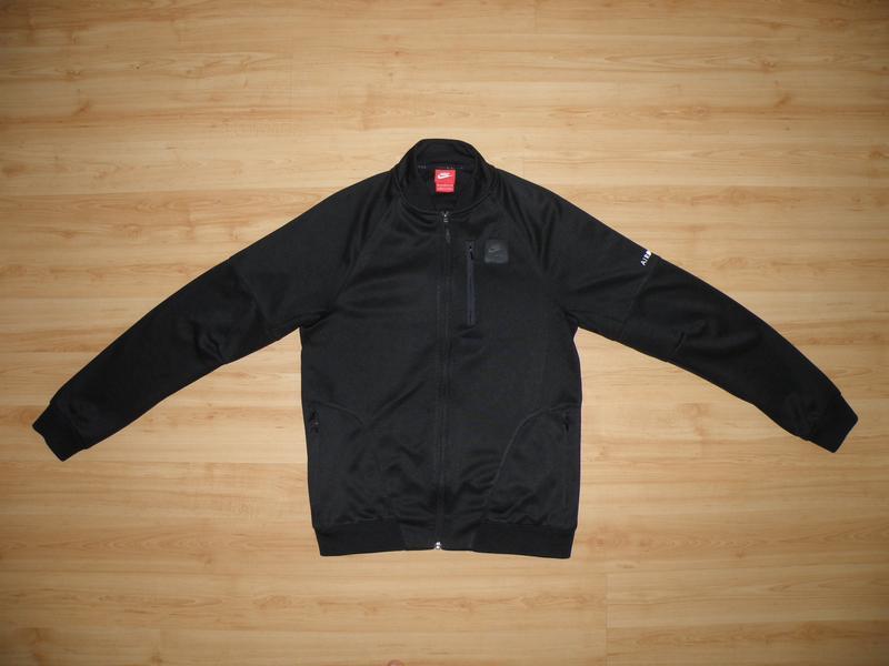 b340efa5 Кофта олимпийка nike air max Nike, цена - 700 грн, #14465653, купить ...