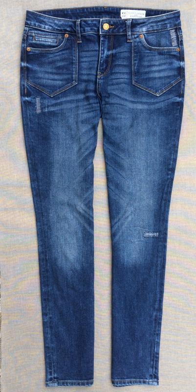 Джинси м 30 32 сині 36113fdf9d0c8