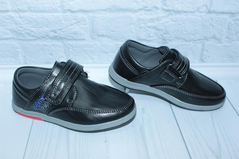 fb98017f2 Детские туфли на мальчика тм tom.m, р. 27,28,29,30,31,32 Tom.M, цена ...