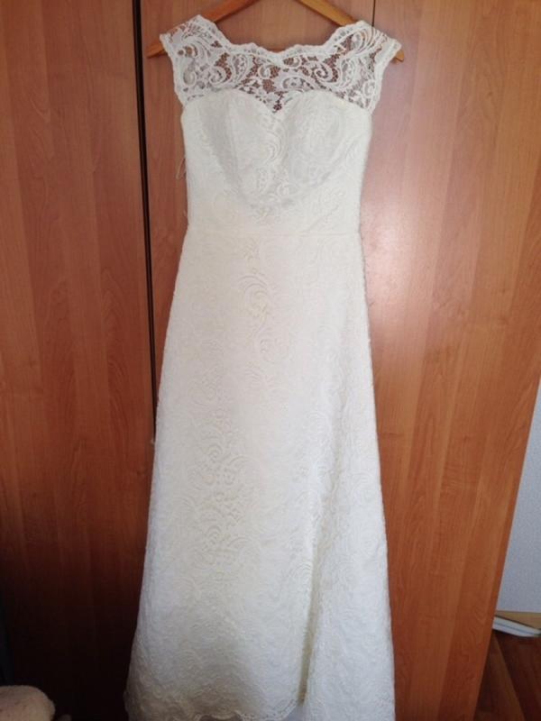 Продам весільне плаття d9d1bac73afa8