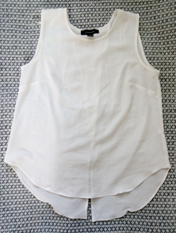 Блуза з відкритою спиною Atmosphere a188f5b945efc