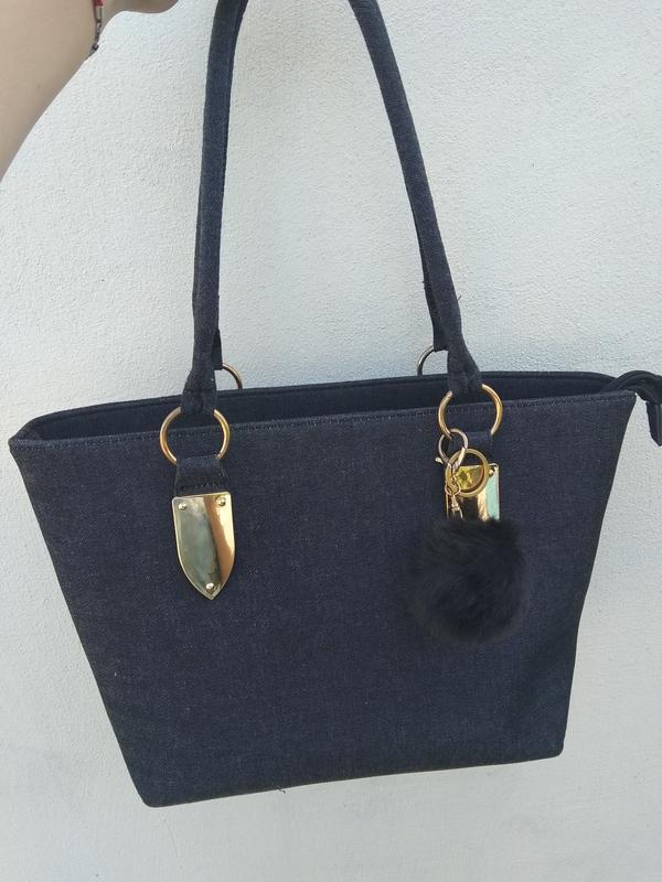 d6a951d988fa Джинсовая серая сумка, цена - 299 грн, #14555441, купить по ...