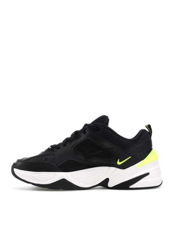 77dd7bb3 Мужские кроссовки nike m2k tekno black volt Nike, цена - 1350 грн ...