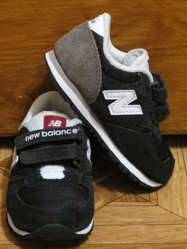 2b7529e7 Детские кроссовки new balance 420 {оригинал}р.21-22 New Balance ...