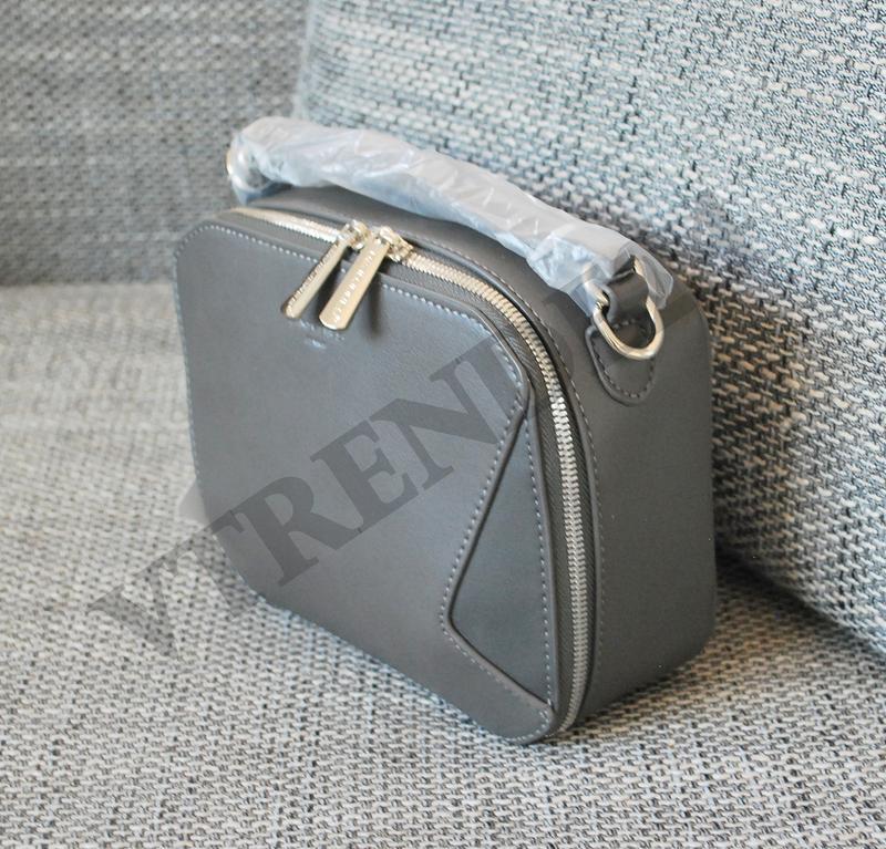Хит  5830 grey david jones женский каркасный брендовый клатч! David ... d8d35e43691