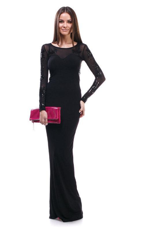 Kiki riki шикарное вечернее платье расшитое пайетками Kikiriki, цена ... bae36095175