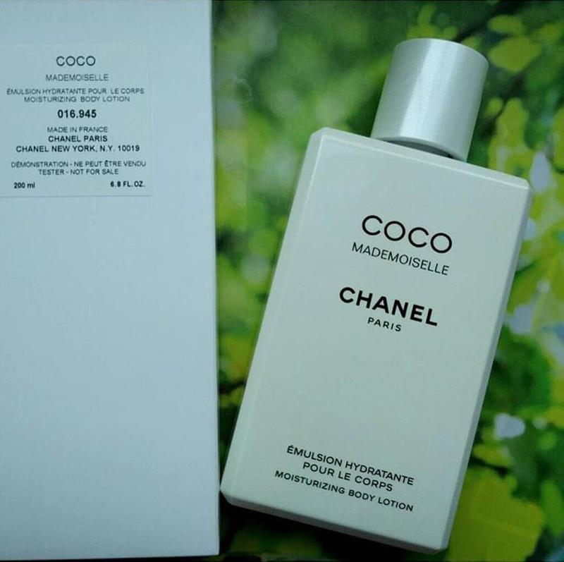 c987bc00 Chanel coco mademoiselle moisturising body lotion 200 ml (Chanel) за 1200  грн. | Шафа