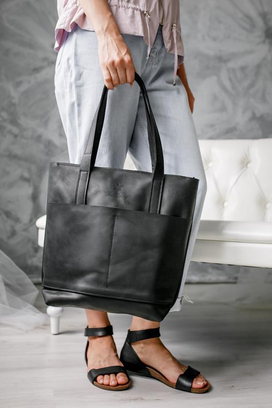 0de0aed31d99 Сумка женская, сумка из кожи, ручной работы, большая сумка, через плечо,  под ipad за ...