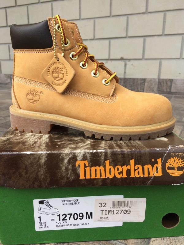 Timberland - 32 р. (19 a9de5d09f44d2