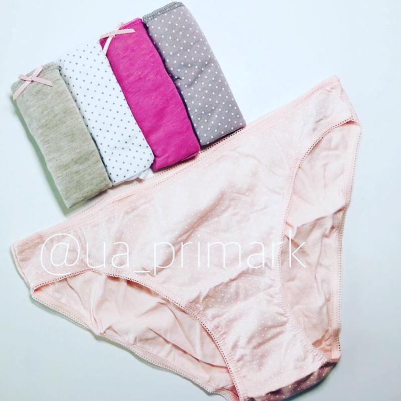 Женское белье primark 3aba0308d2bd5