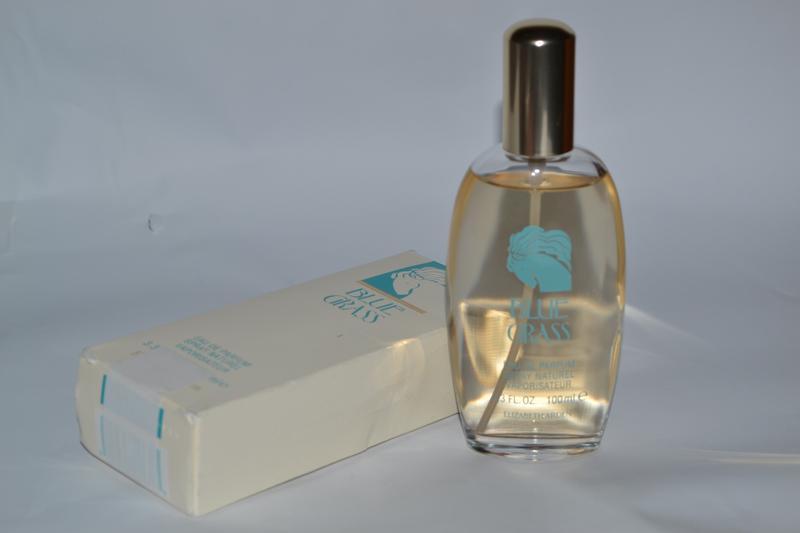Elizabeth Arden Blue Grass Eau De Parfum 100 мл оригинал цена 560