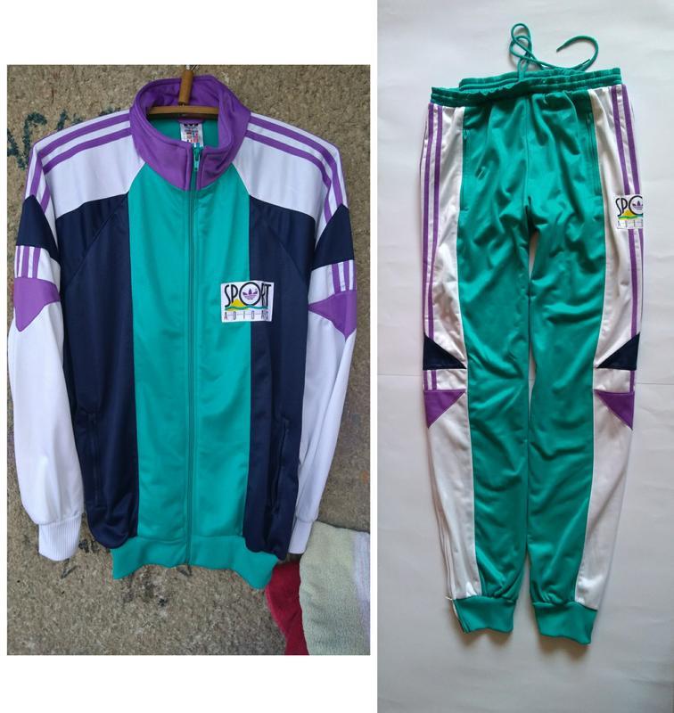 Спортивный костюм adidas винтаж ретро сингапур на размер m л 38-401 ... 8bea20ad2e0