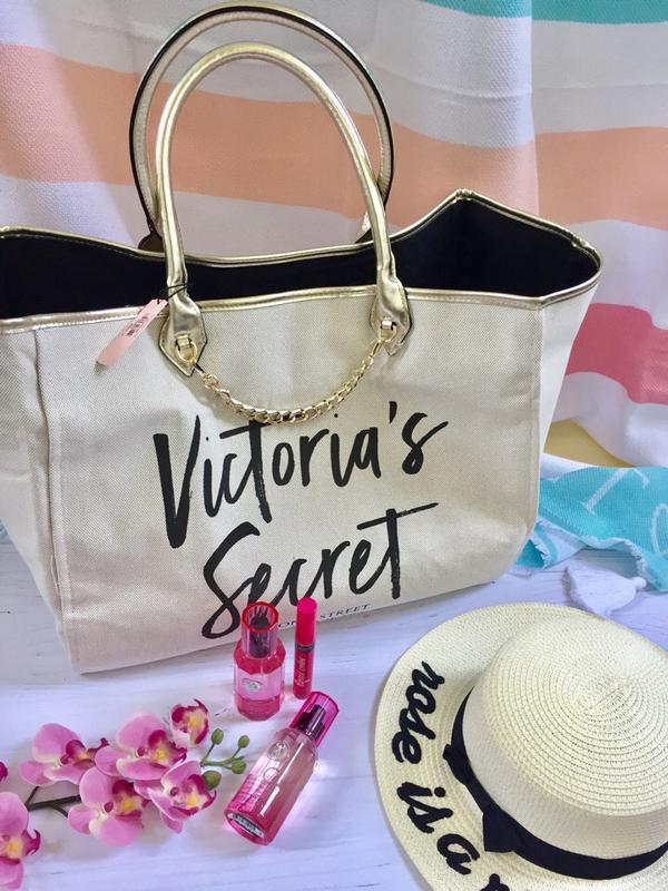 cadbf03cdc7a Стильная сумка victoria s secret виктория сикрет Victoria s Secret ...