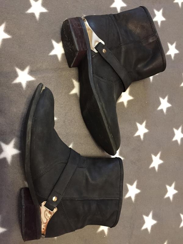 Шкіряні черевики 35484b5edd644