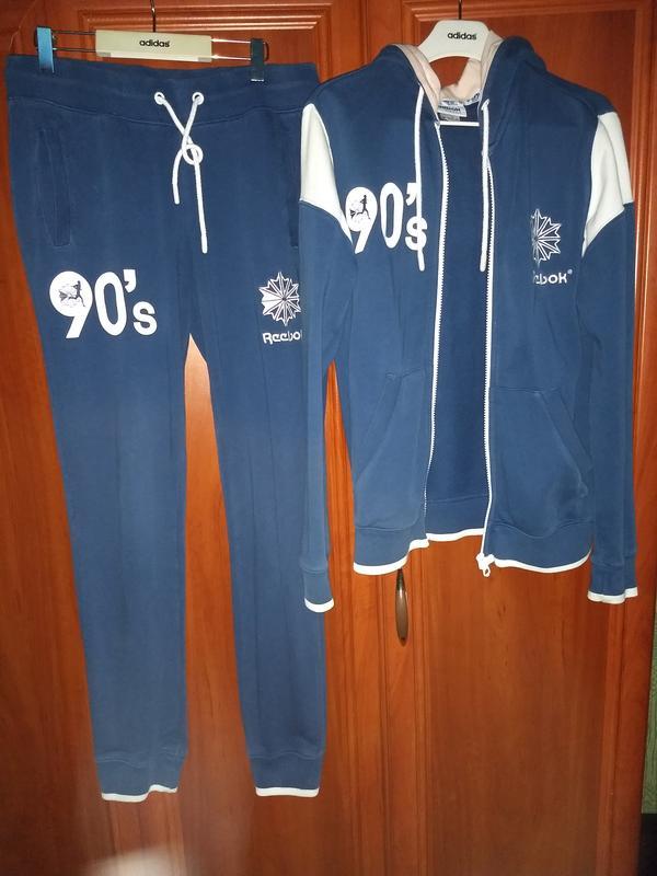 039ed8d2 Спортивный костюм reebok, цена - 500 грн, #14686131, купить по ...