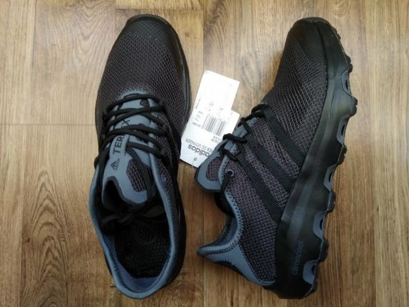 new style a81fd 17912 Кросівки adidas terrex climacool voyager bb1890 оригінал! (Adidas) за 1870  грн.   Шафа