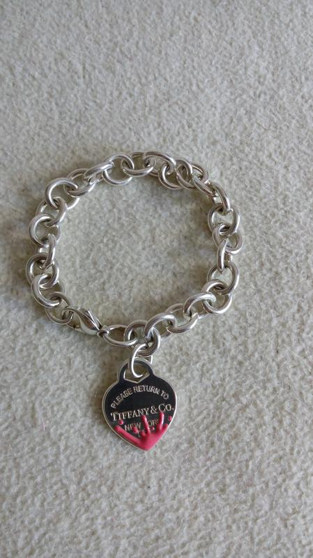 Продам браслет tiffany- return to tiffany (тиффани) original1 ... ca35e5605ac