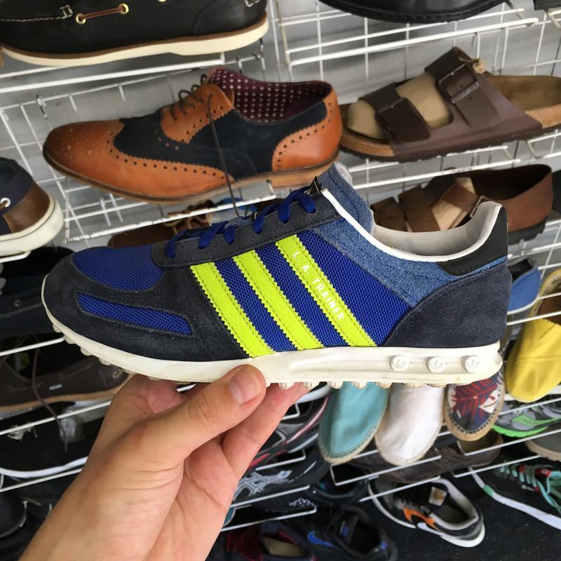 fddbb187 Кроссовки adidas la trainer оригинал размер 36 Adidas, цена - 400 ...