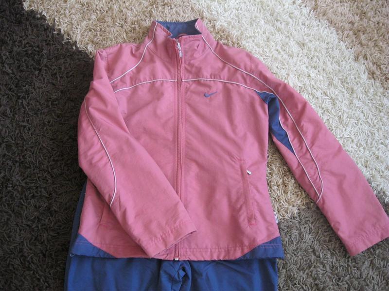 Спортивный костюм nike (оригинал), цена - 300 грн,  14722223, купить ... d73495275e6