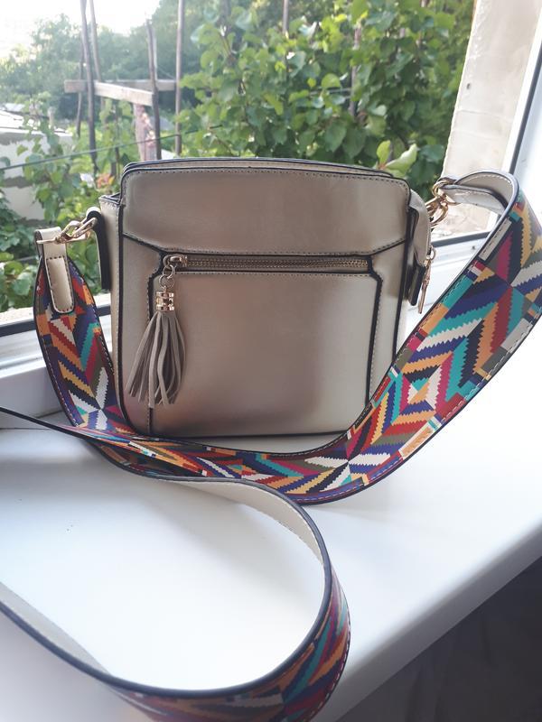 f68641ef9aa9 Маленькая летняя сумка, цена - 189 грн, #14730578, купить по ...