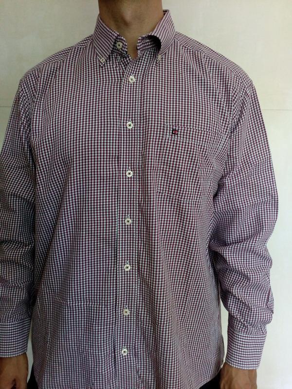 b19d0bc9038 Мужская рубашка casa moda1 ...