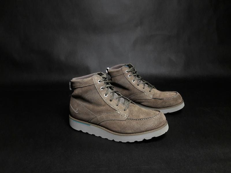 Мужские ботинки 43р осень зима Nike 71221e2dc79cc