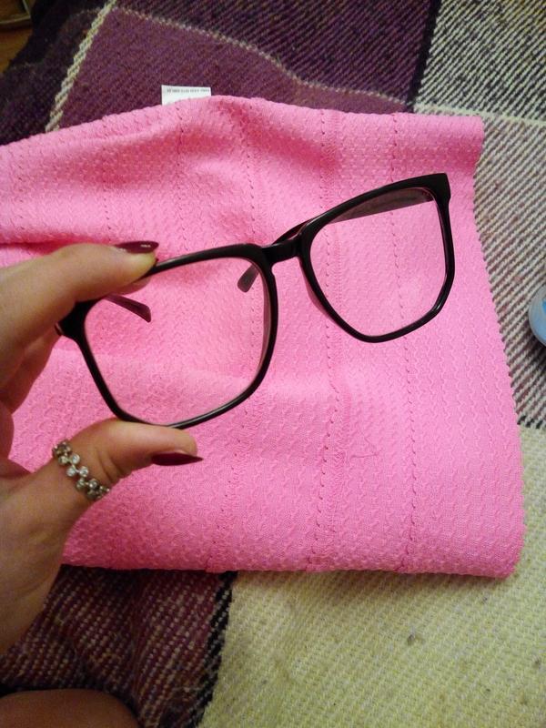 Прозорі великі окуляри1  Прозорі великі окуляри2. Прозорі великі окуляри 3c23a6f38a404
