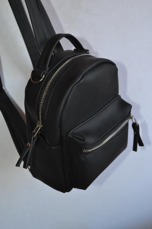 7b90900ebd87 Крутой мини рюкзак из экокожи высочайшего качества!) (Ручная Работа) за 520  грн.
