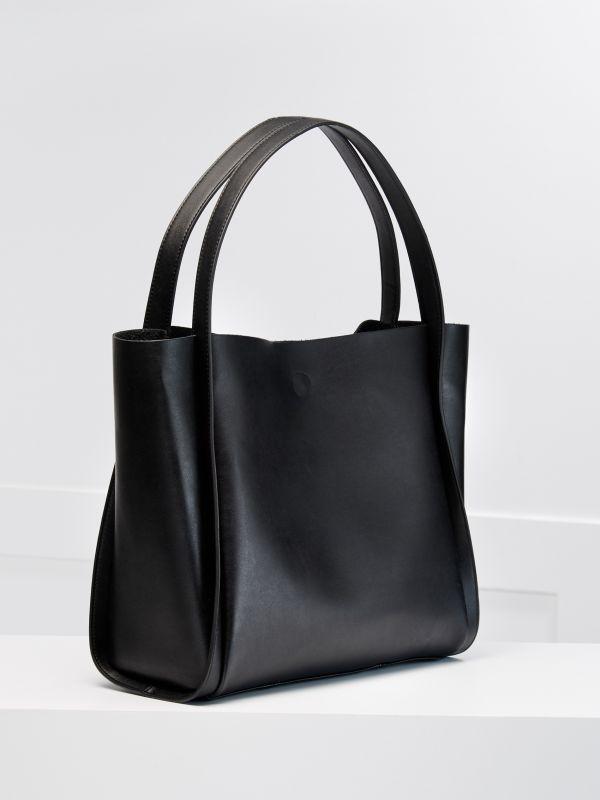 4e94d1180b21 Шикарная стильная сумка шоппер от mohito Mohito, цена - 450 грн ...