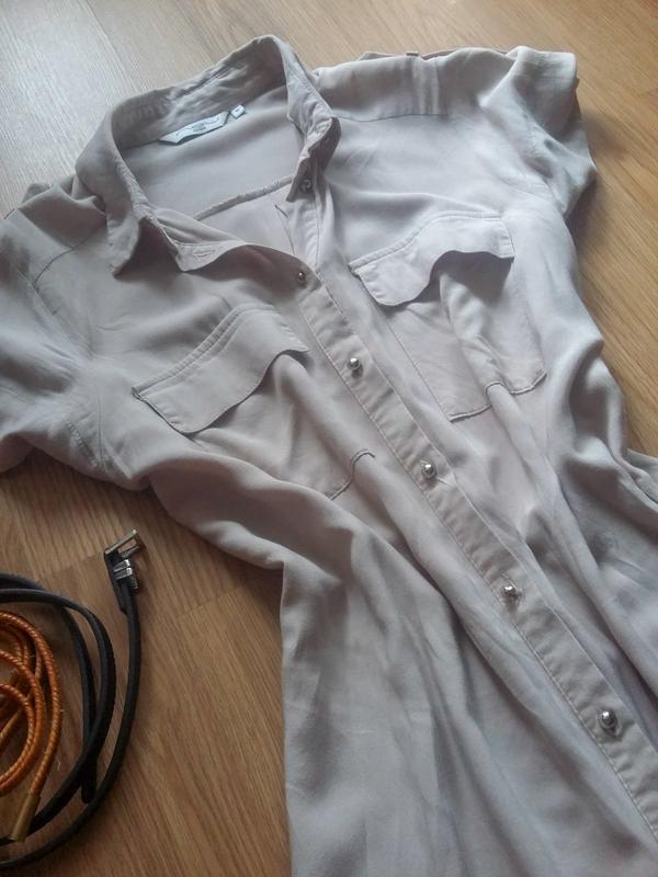 69c7fb327f6388 Літнє плаття-сорочка new look New Look, цена - 280 грн, #14819950 ...