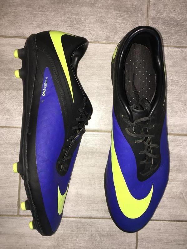 c5d81978 Оригинальные бутсы nike hypervenom Nike, цена - 520 грн, #14874920 ...