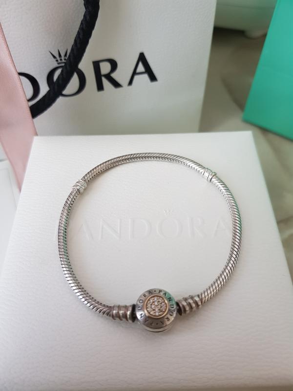 браслет Pandora оригинал Pandora цена 1800 грн 14881004