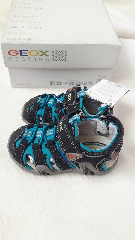 Geox босоножки сандали туфли на мальчика Geox 94a8f000a18c5