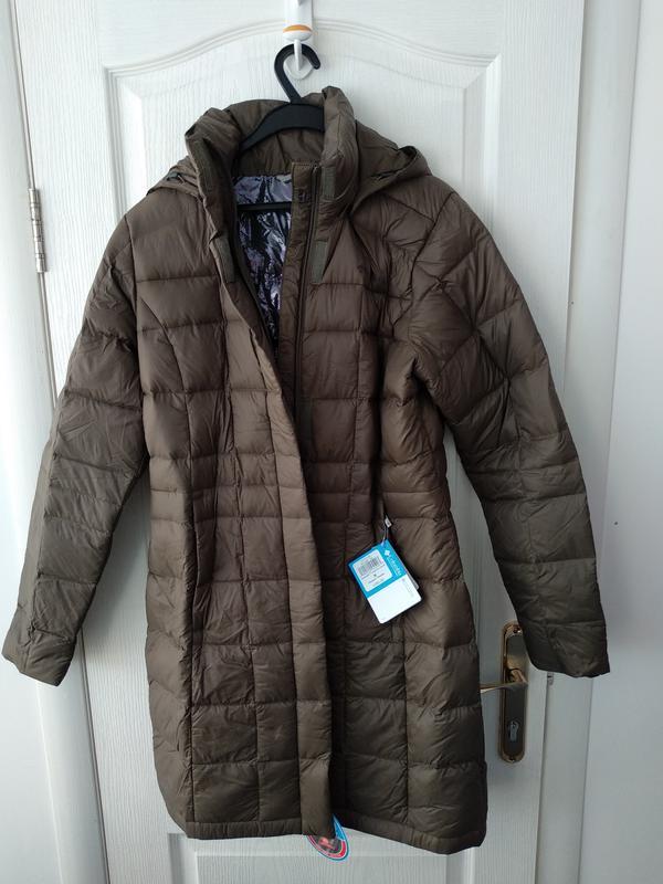 3ead54202c1d Пуховик columbia sportswear hexbreaker omni-heat down jacket р. м1 ...