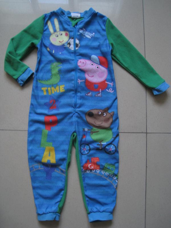 988ec2a9e557 Человечек-пижама