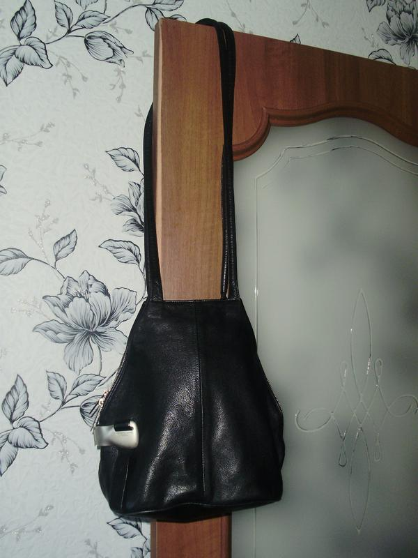 72e55bd480eb Renato angi venezia (оригинал) кожаная сумка, цена - 2000 грн ...