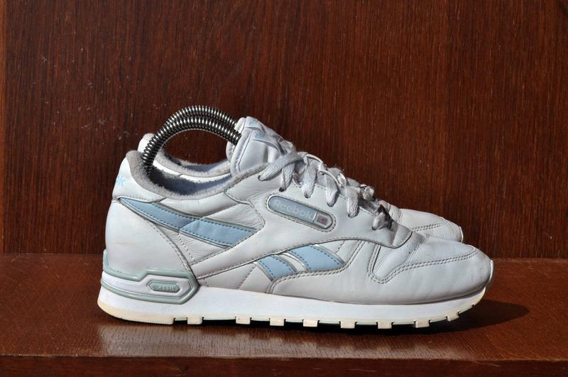 Reebok classic кросівки кроссовки кросовки 38 - 39 Reebok a971f04b6f0d0