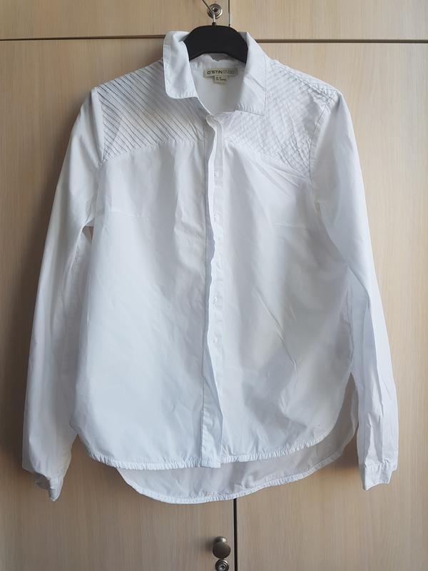 95dbdc83743 Белая рубашка ostin1  Белая рубашка ostin2  Белая рубашка ostin3. Белая рубашка  ostin