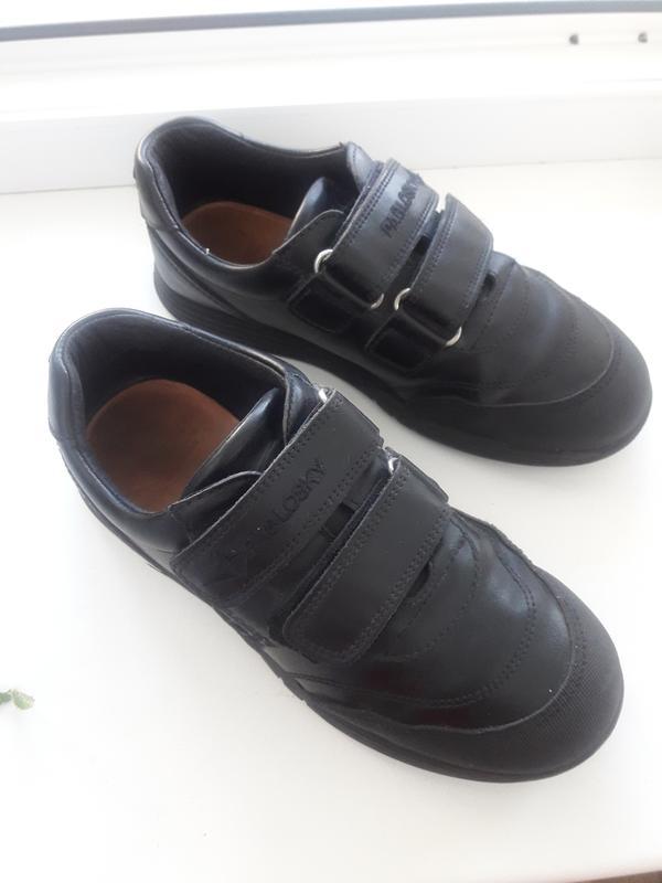 9d2a0a7f5 Туфли школьные pablosky 35 р., цена - 300 грн, #14945851, купить по ...