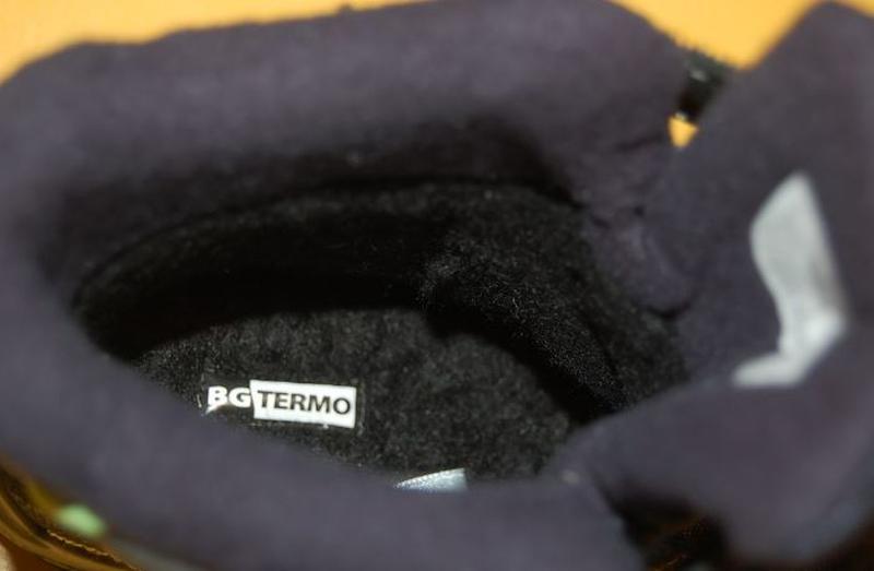 f62aa631d ... Новинка 2018! детская зимняя обувь термо-ботинки для мальчика, b&g,  размеры 23