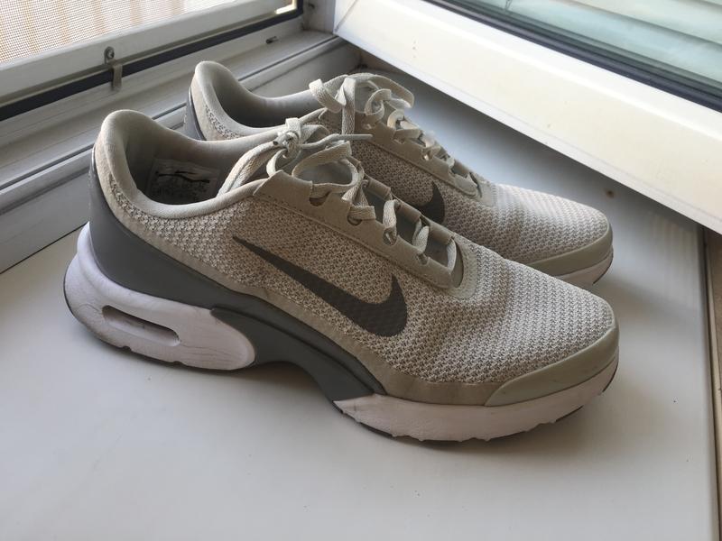6faa73a3 Nike air max jewell light bone women running shoes кроссовки1 фото ...