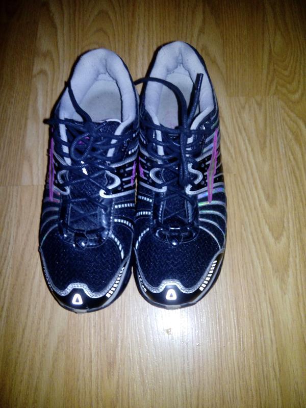 Суперовые фитнес кроссовки 38,5-39 р 25 см.avia, цена - 275 грн ... 38274a7a14d
