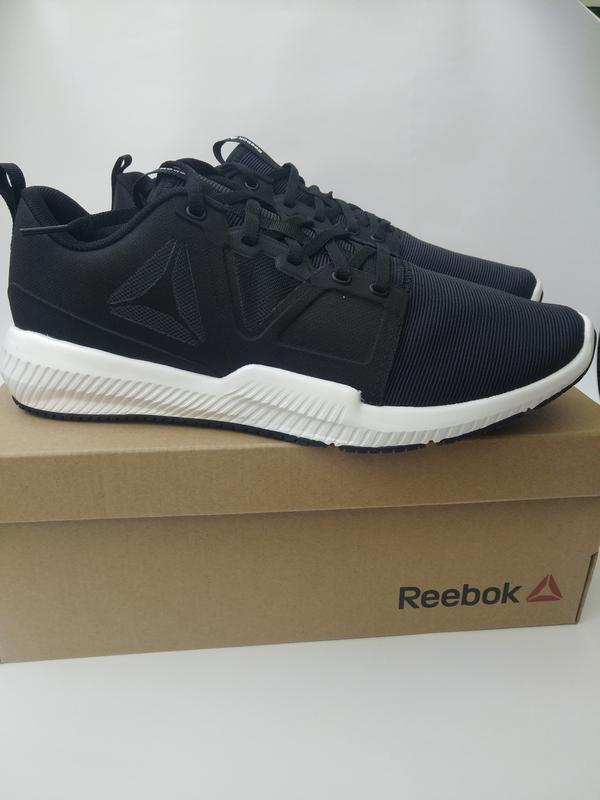bfbde7f7 Мужские оригинальные кроссовки reebok hydrorush Reebok, цена - 1525 ...